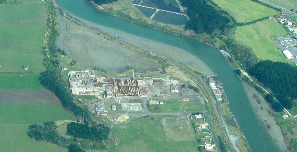 Patea Works From ZK-EWA