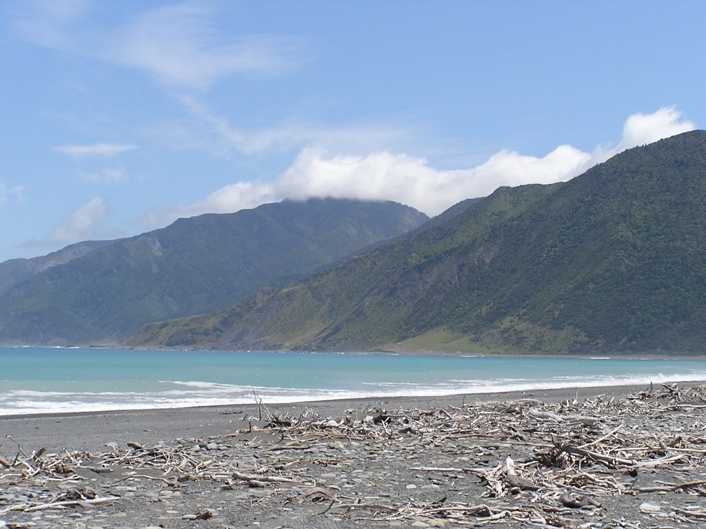 Ocean Beach - Hawkes Bay - East Coast, NZ (18)