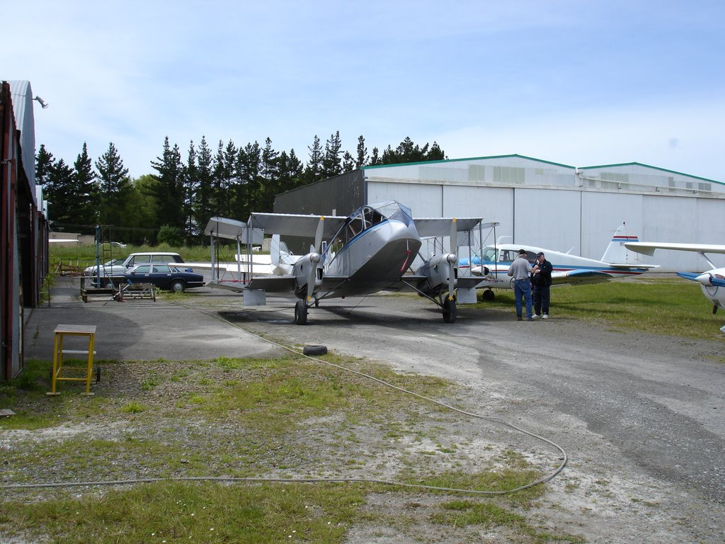 North shore aeroclub