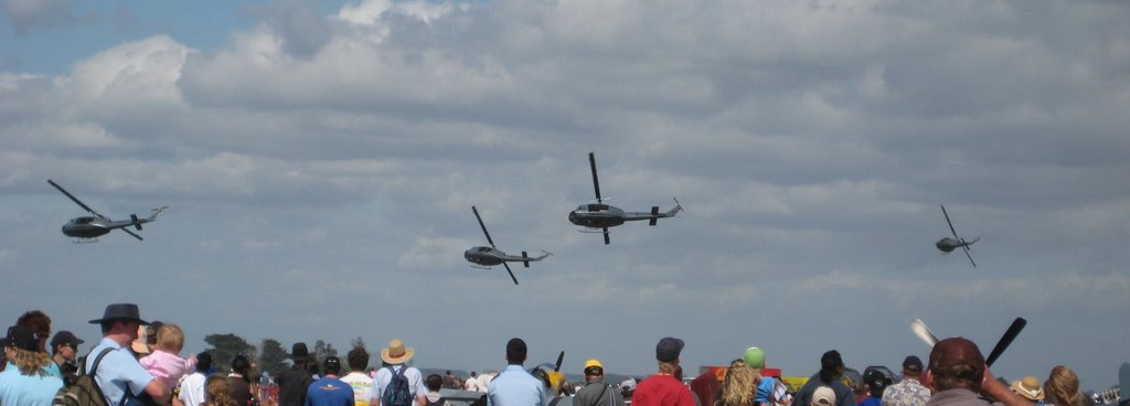 Ohakea Open Day