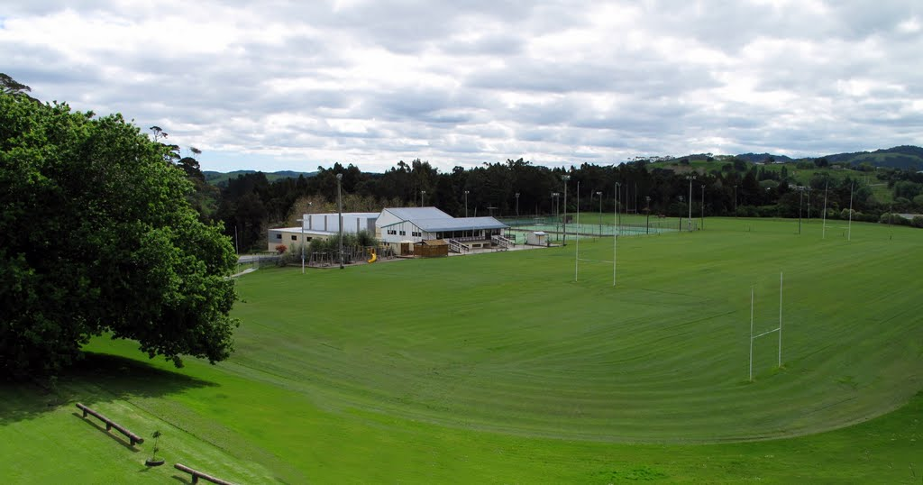 Kaiwaka Sports Centre