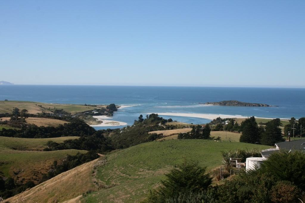 Taieri Mouth