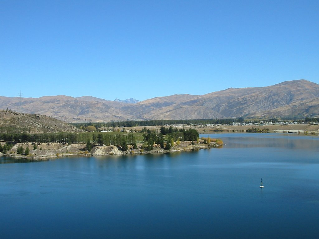 Cromwell (Central Otago, NZ)